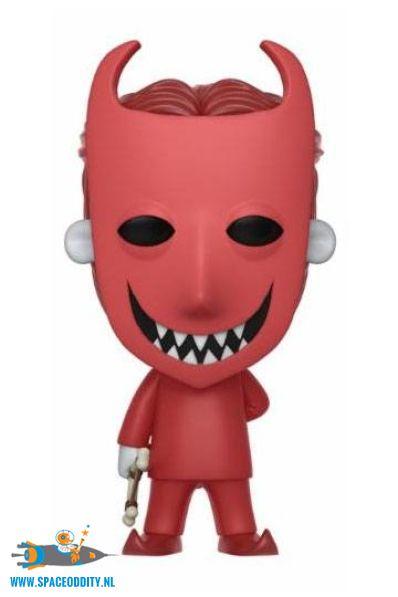 Pop! Disney  vinyl figuur Lock