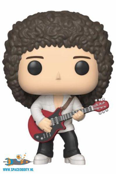 Pop! Rocks Queen Brian May vinyl figuur