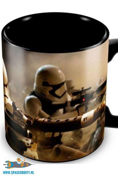 Star Wars beker/mok Stormtrooper battle