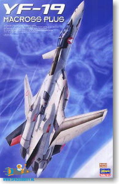 Macross PLus YF-19