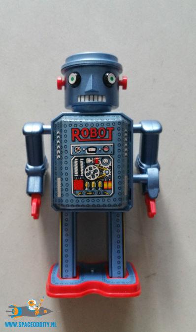 Antique Robot R-35
