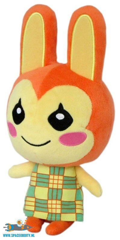 Animal Crossing pluche Bunnie