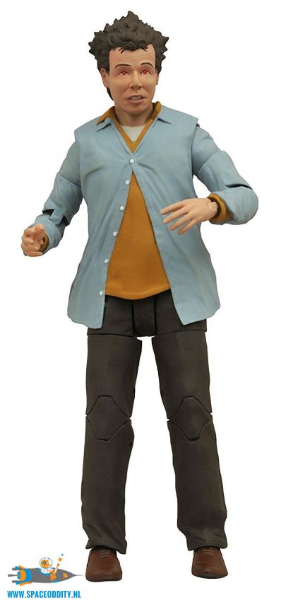 Ghostbusters actiefiguur Louis Tully